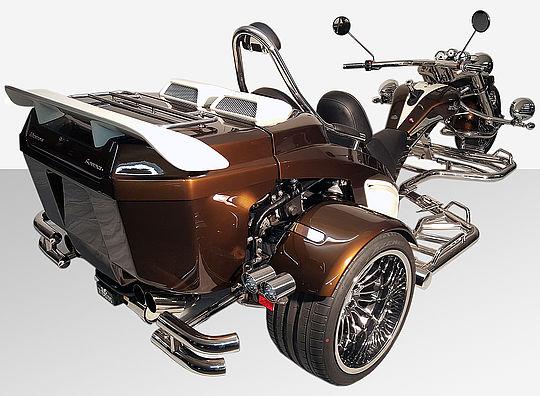 Trike 58