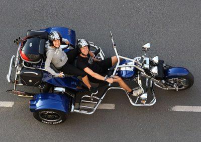 Faszination Trike Tour